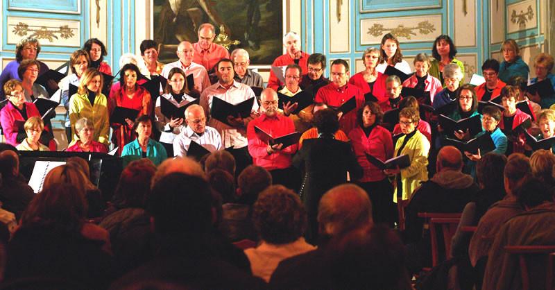 Ensemble Vocal La Villanelle de Blanquefort (33)