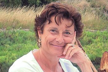 Marie-Christine NOUEL BARTHABURU, Cheffe de choeur de la Villanelle